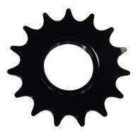 ANSWER ALUMINIUM COG (BLACK) - 14T