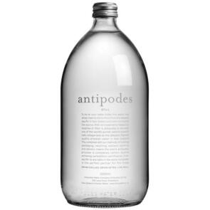 ANTIPODES ANITOPODES STILL WATER CASE OF 6X 1L BOTTLES