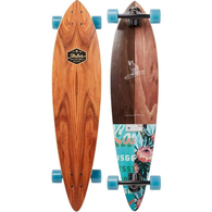 ARBOR GROUNDSWELL SERIES FISH 37 COMPLETE