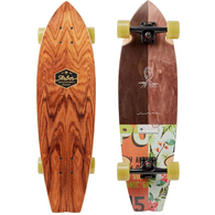ARBOR GROUNDSWELL SERIES SIZZLER COMPLETE FLORAL 30.75