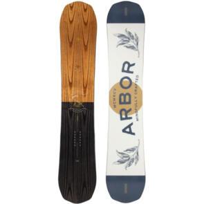 ARBOR 2022 ELEMENT ROCKER SNOWBOARD