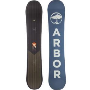 ARBOR 2022 FOUNDATION ROCKER SNOWBOARD