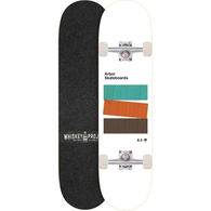 ARBOR TEAM SERIES WHISKEY COMPLETE 8'0