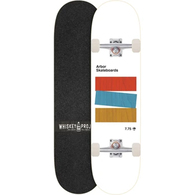 ARBOR TEAM SERIES WHISKEY COMPLETE 7'75
