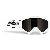 ASHBURY 2020 BLACKBIRD GOGGLES WHITE