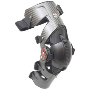 ASTERISK KNEE BRACE CARBON CELL 1.0 RIGHT