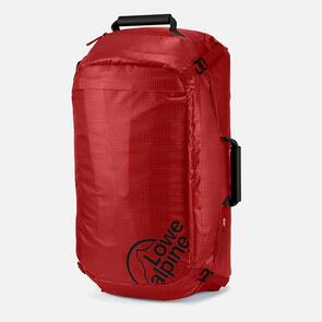 LOWE ALPINE AT KIT BAG PEPPER RED 40