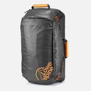 LOWE ALPINE AT KIT BAG ANTHRACITE 90