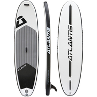 "ATLANTIS AIR ISUP PACKAGE 10'2"" GREY"