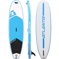 "ATLANTIS AIR ISUP PACKAGE 10'2"" BLUE"