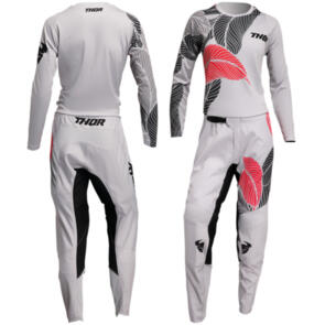 THOR S22 SECTOR WOMEN URTH LIGHT GREY/CORAL GEAR SET
