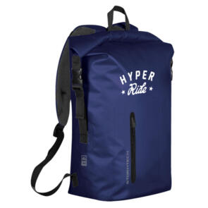 HYPER RIDE X STORMTECH COLAB DRY BAG BACK PACK 35L - NAVY
