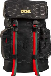 DGK PRIMO BACKPACK