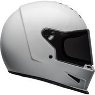 BELL MOTO HELMETS 2020 ELIMINATOR GLOSS WHITE