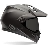 BELL MOTO HELMETS MX-9 ADVENTURE MIPS MATTE BLACK
