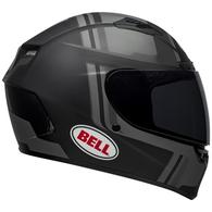 BELL 2020 QUALIFIER DLX MIPS TORQUE MATTE BLACK/GREY