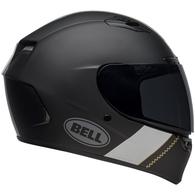BELL 2020 QUALIFIER DLX VITESSE MATTE/GLOSS BLACK/WHITE