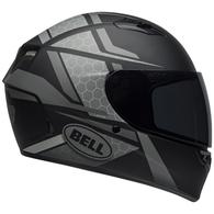 BELL 2020 QUALIFIER FLARE MATTE BLACK/GREY