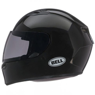 BELL MOTO HELMETS 2020 QUALIFIER SOLID GLOSS BLACK