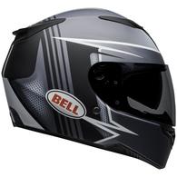 BELL 2020 RS-2 SWIFT MATTE GRAY/BLACK/WHITE