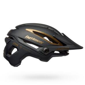 BELL HELMETS SIXER MIPS FASTHOUSE M/G BLACK GOLD