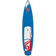 BIC SURF 12'6'' SUP WING LTD BLUE RED