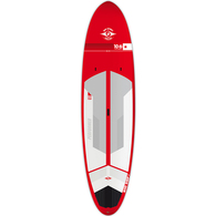 BIC SURF ACE TECH PERFORMER SUP 10'6 RED GREY WHITE