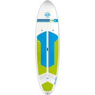 BIC SURF ACE TECH PERFORMER SUP 10'6 WHITE + ALLOY PADDLE