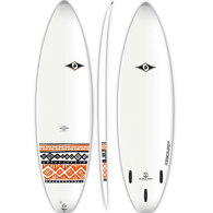 BIC SURF 6'7'' SHORTBOARD AZTEC