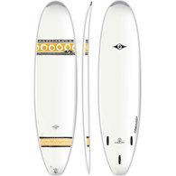 BIC SURF 7'9'' MALIBU SURFBOARD AZTEC
