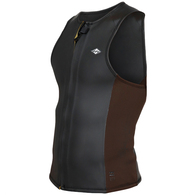 BILLABONG 2019 202 REVOLUTION GLIDE VEST BLACK