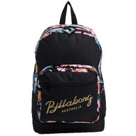 BILLABONG 2019 MAHALO HULA BAG BLACK
