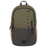 BILLABONG 2019 NORFOLK BAG ARMY
