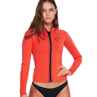 BILLABONG 2019 WOMENS PEEKY JACKET 1MM SAMBA
