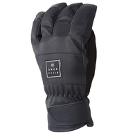 BILLABONG SNOW 2020 KERA MENS GLOVES BLACK