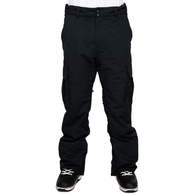 BILLABONG SNOW 2020 TRANSPORT 2L 10K PANTS BLACK