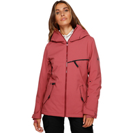 BILLABONG SNOW 2020 WOMENS ECLIPSE 2L 15K JACKET VINTAGE PLUM