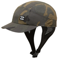 BILLABONG UPF 50 SURFCAP ARMY CAMO