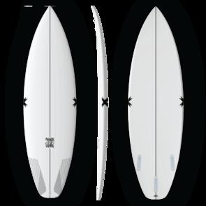 SUPERBRAND 2020 BLACK VIPER WHITE - PRE ORDER