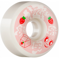BONES SPF P6 ARMANTO SPILT MILK 56MM