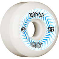 BONES SPF SPINES BLUE 56MM 84B