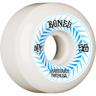 BONES SPF SPINES BLUE 58MM 84B