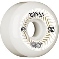 BONES SPF SPINES GOLD 58MM 81B