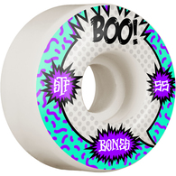 BONES STF BOO RAPS V4 WIDES 55MM