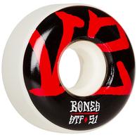 BONES STF V2 TEAM SERIES ANNUALS 51MM