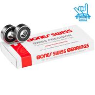 BONES BEARINGS SWISS PRECISION BEARINGS