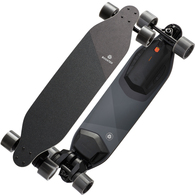 BOOSTED V3 STEALTH ELECTRIC LONGBOARD