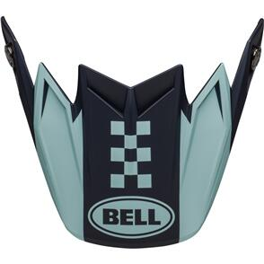 BELL MOTO HELMETS MOTO-9 FLEX VISOR BREAKAWAY