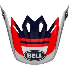 BELL MOTO HELMETS MOTO-9 VISOR PROPHECY INFRARED