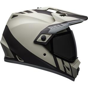 BELL MOTO HELMETS MX-9 ADV MIPS DASH MATTE SAND/BROWN/GREY